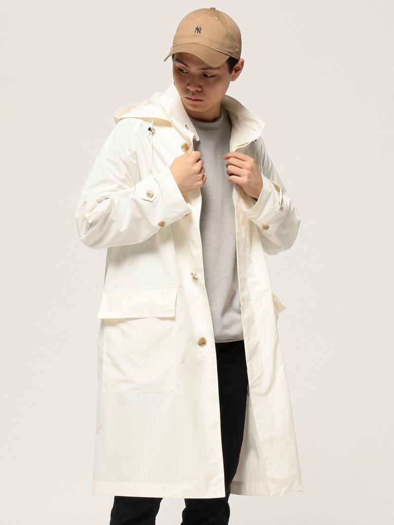 [Rakuten BRAND AVENUE]【WEB限定】Traditional Weatherwear × BEAMS / 別注 KNOX BEAMS MEN ビームス メン コート/ジャケット【送料無料】