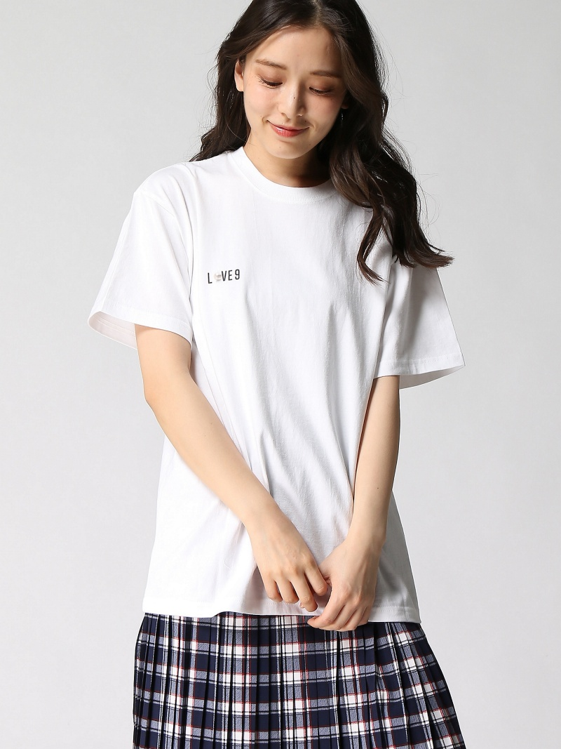 [Rakuten BRAND AVENUE]CCRT / No.9 Oyster Tシャツ シーシーアールティー raybeams beams レイビームス ビームス 韓国 牡蛎 おしゃれ ロンt スウェット Ray BEAMS 【送料無料】