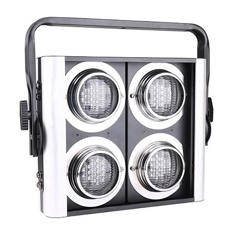 LED ミニブル 4灯 消費電力300W CP-B4 デモ機試用可能 ビームテック