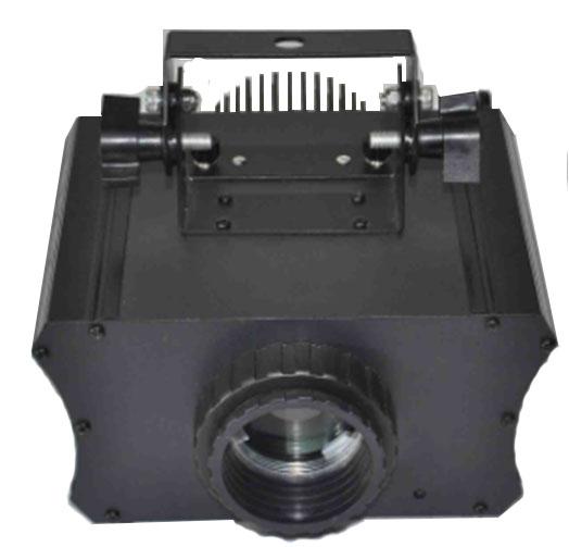 ローテートゴボプロジェクター 店舗照明機器 30W LED ゴボ 30W ゴボ照射用のLEDスポットライト GOBO30 ビームテック