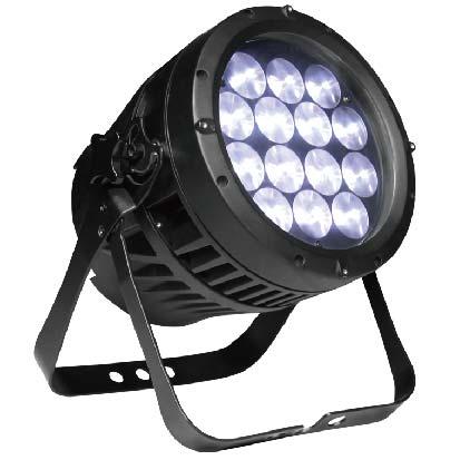 Silver Star SUPER SOLAR LED Par ビームテック