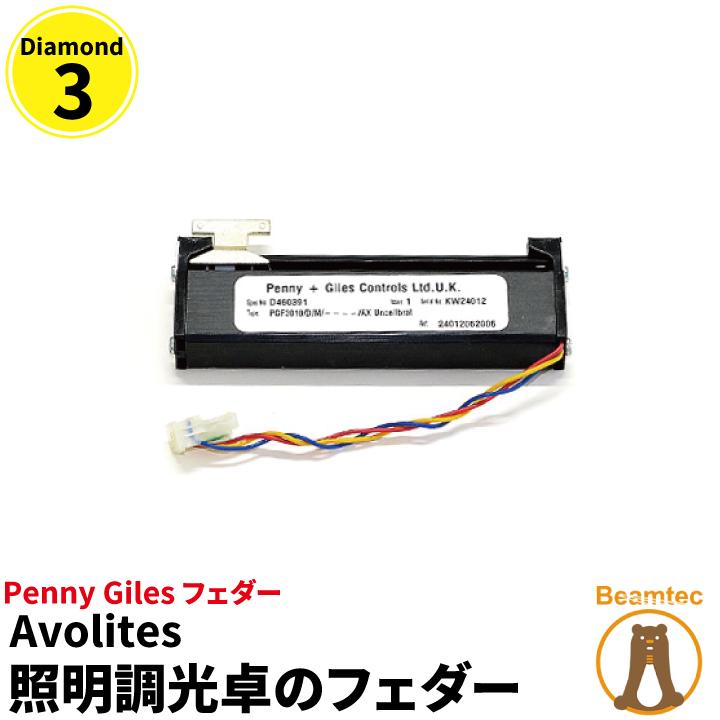 Avolites 照明調光卓のフェダー Penny 海外輸入 Gilesフェダー Diamond ビームテック 新作入荷!! フェダー EP8062 3
