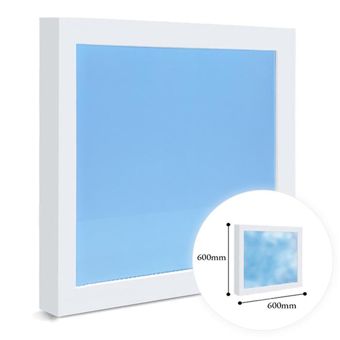 LED シーリングライト 天井照明 お気に入 5%OFF 太陽光 画期的な天窓LED照明 太陽を作るLED照明 太陽光を浴びて元気になろう 住宅 施設用照明器具 実質無料クーポン 配布中 EWINDOW ビームテック 青空 EW260 照明 60cm 天窓 天井 見積もり大幅値引き中 問い合わせでクーポン発行
