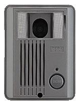 【土日もあす楽対応♪】【送料無料】アイホン カラーカメラ付玄関子機 JB-DA / aiphone(沖縄は送料無料対象外)