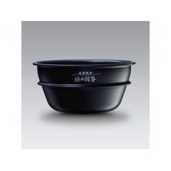 【土日もあす楽対応♪】【送料無料】B399-6B 象印 炊飯器 NP-WS10用の内ナベ ※5.5合用 / ZOUJIRUSHI 炊飯ジャー 内釜 純正部品 消耗品(沖縄は送料無料対象外)