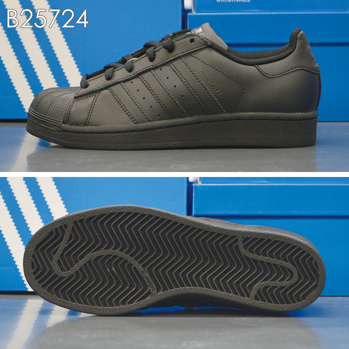 san francisco f2067 5fa61 Adidas superstar J Lady's sneakers B23642 S74944 B23641 B25724 adidas  SUPERSTAR FOUNDATION J