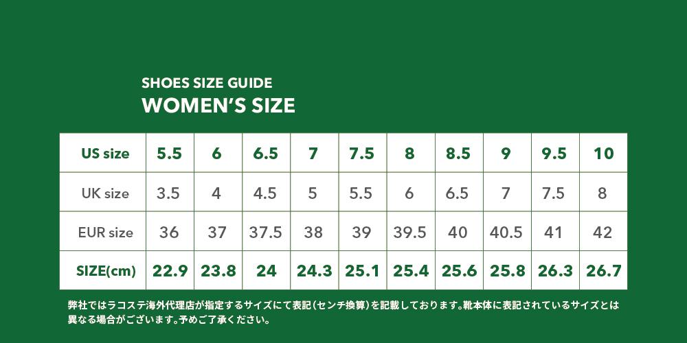 lacoste men shoes size chart off 56