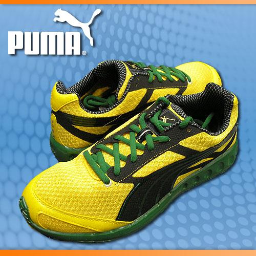 Men Puma Usain Bolt Faas 400 Mens Running Shoes S40p7065N100d8254