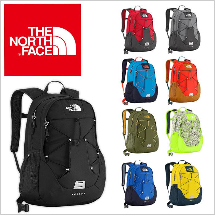 northface backpack jester