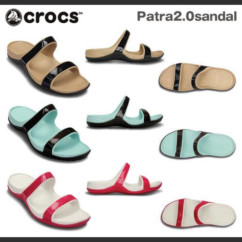 Crocs Patra 2.0 Sandals Crocs Patra2.0sandal w