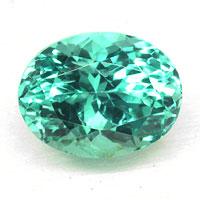 【天然石・宝石・ルース】 ネオンブルーアパタイト1.23CT