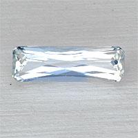 【天然石・宝石・ルース】 エレメージェバイト(バイカラー)0.439CT