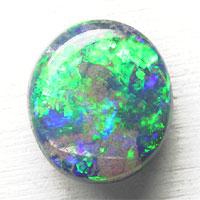 【天然石・宝石・ルース】 ボルダーオパール3.55CT