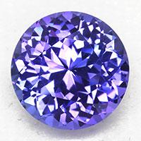 【天然石・宝石・ルース】 タンザナイト4.983CT