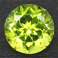 【特別品】【天然石・宝石・ルース】 パラサイティックペリドット1.292CT