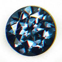 【特別品】【天然石・宝石・ルース】 カラーチェンジガーネット0.855CT