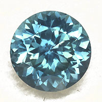 【天然石・宝石・ルース】 非加熱・モンタナサファイア0.67CT