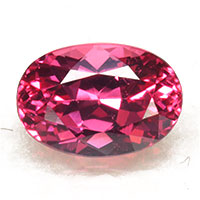 加工にもお勧めの高品質ルース 天然石 宝石 超定番 ルース レッドスピネル0.50CT 店内全品対象