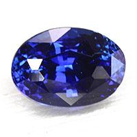非加熱ロイヤルブルーサファイア 天然石 宝石 ブルーサファイア0.61CT ルース 非加熱 希望者のみラッピング無料 お金を節約