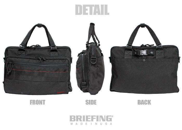 BRIEFING EUCULID BRIEF briefing Euclid brief business bags B4 BRF213219