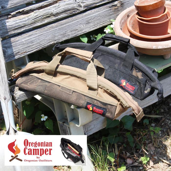最大79%OFFスーパーSALE開催 格安SALEスタート 送料無料 オレゴニアンキャンパー Oregonian Camper ラージマウス ペグバッグ R ペグケース 便利 道具入れ お得なキャンペーンを実施中 アウトドア OCB-2068 おしゃれ キャンプ 収納 PVC防水加工 OCB2068
