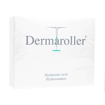 業界No.1 肌のエイジングケアを心がける方におすすめの美容液 海外通販 日時指定不可 ダーマローラー ヒアルロン酸 30本 HyaluronicAcid:国際郵便書留発送 1.5ml 1箱Dermaroller 海外