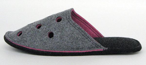 经由彩色毡拖鞋M尺寸软件型可洗洗手可的日本制造进货了!