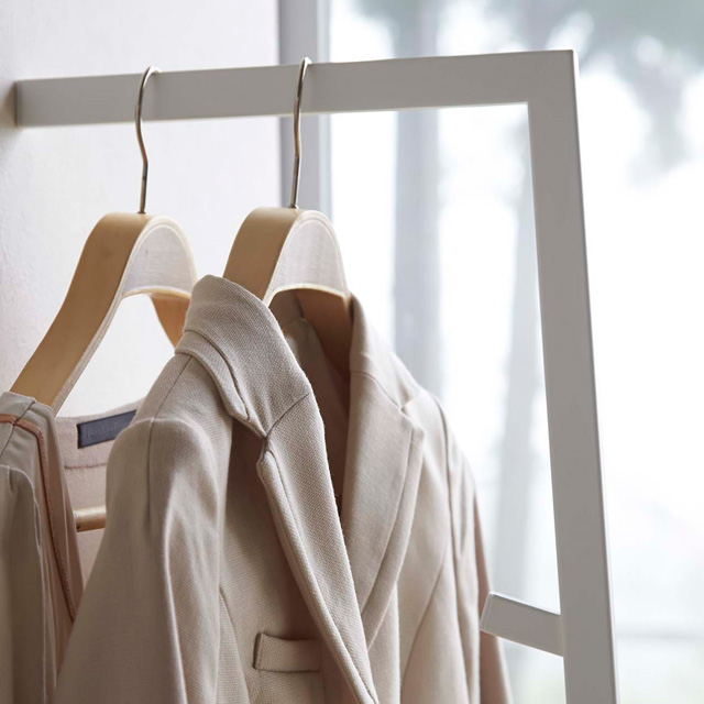 ... Coat Hangers. Simple Construction Only Lean Weight Lifted Manually  Building And Fragments, So Move Your Mood Of The Day Effortlessly.