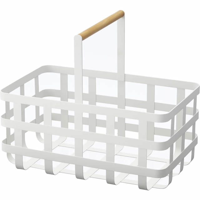 Deep Model Basket Tosca Dish Drainer Drainer Kitchen Sink | With The Handle  YAMAZAKI Yamasaki Business