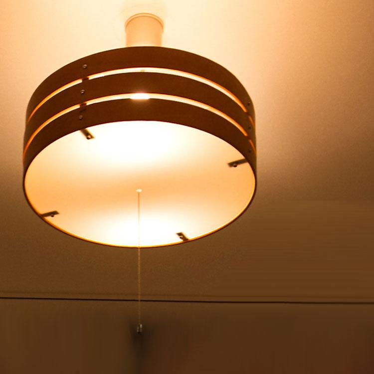 シーリングライト 4灯 レダシーリング