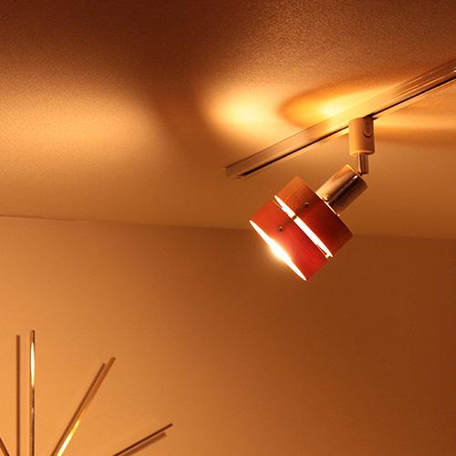 ダクトレール用照明 1灯 レダダクト