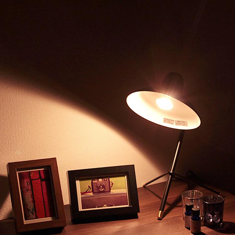 ディクラッセ [DI ClASSE] アルル Arles table lamp デスクライト テーブルライト ダイニング用 リビング用 テーブルスタンド 寝室 居間用 食卓用 テーブルランプ おしゃれ 照明器具 スタンドライト led レトロ 卓上ライト 北欧 ベッドルーム ベッドサイド 新生活