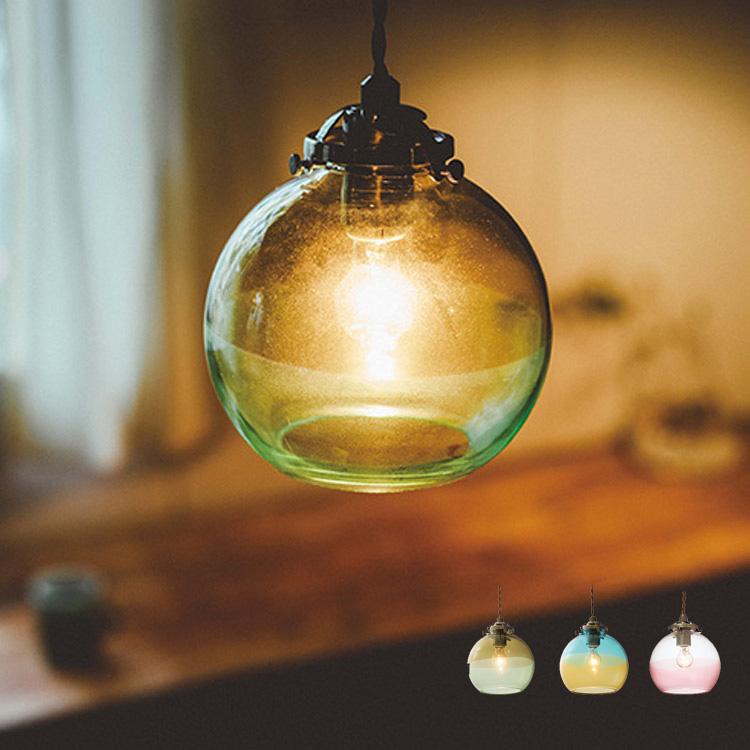 ペンダントライト 1灯 アルビカ インターフォルム インテリア ペンダントランプ 照明 E17 led 対応 ガラス 北欧 テイスト 寝室 おしゃれ かわいい 【送料無料・一部地域を除く】ペンダントライト 1灯 アルビカ[ARVIKA PENDANT LAMP]lt-1595 インターフォルム[interform]|E17 led ガラス レトロ 北欧 ダイニング 寝室 玄関 トイレ おしゃれ かわいい ガラスペンダント 電気 照明器具 天井照明 子供部屋 テレワーク