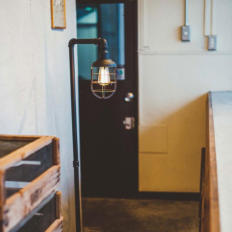 フロアライト 1灯 コーゼル -ビスクト-[KOSEL -BESKYT- FLOOR LAMP]LT-1669 インターフォルム フロアランプ 間接照明 led スチール レトロ 北欧 寝室 おしゃれ かわいい インテリア フロア ライト フロアスタンド 照明器具 スタンドライト リビング用 居間用 新生活