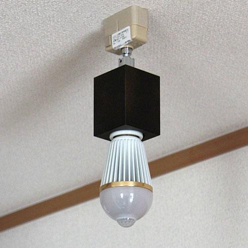 4灯 ダイニング 間接照明 多灯 LED搭載 【CORN/ホワイト】 シンプル モダン リビング スポットライト 木製