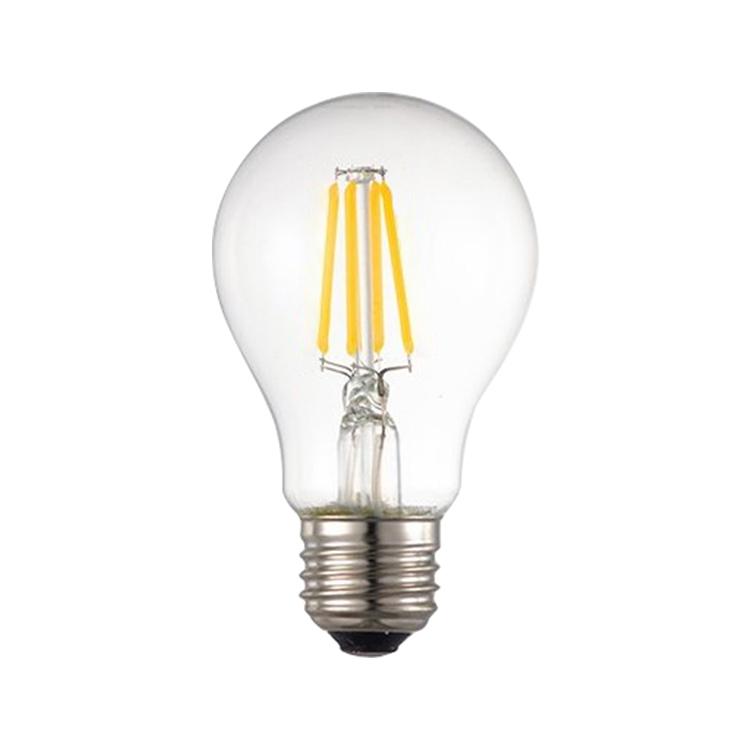 E26 LED電球 06-3463 830lm 電球色