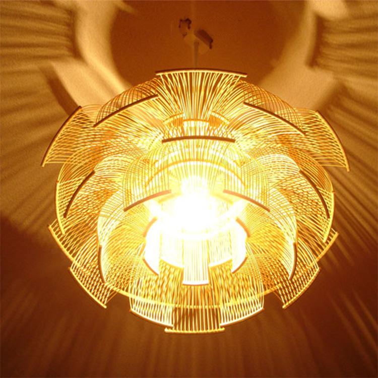 照明作家 谷俊幸 ほこれ 誇れ[HOKORE]1灯 ペンダントライト|照明 天井照明 間接照明 デザイナーズ 寝室 リビング用 居間用 和室 LED電球 ペンダント 6畳用 アレキサンドロス インテリア ベッドルーム 照明器具 おしゃれ ライト 子供部屋