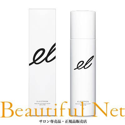 イオンの力でお肌に素早く浸透し 潤いを与える化粧水 エレクトロン 数量限定 スキンローション 200ml ELECTRON 化粧水 <セール&特集>
