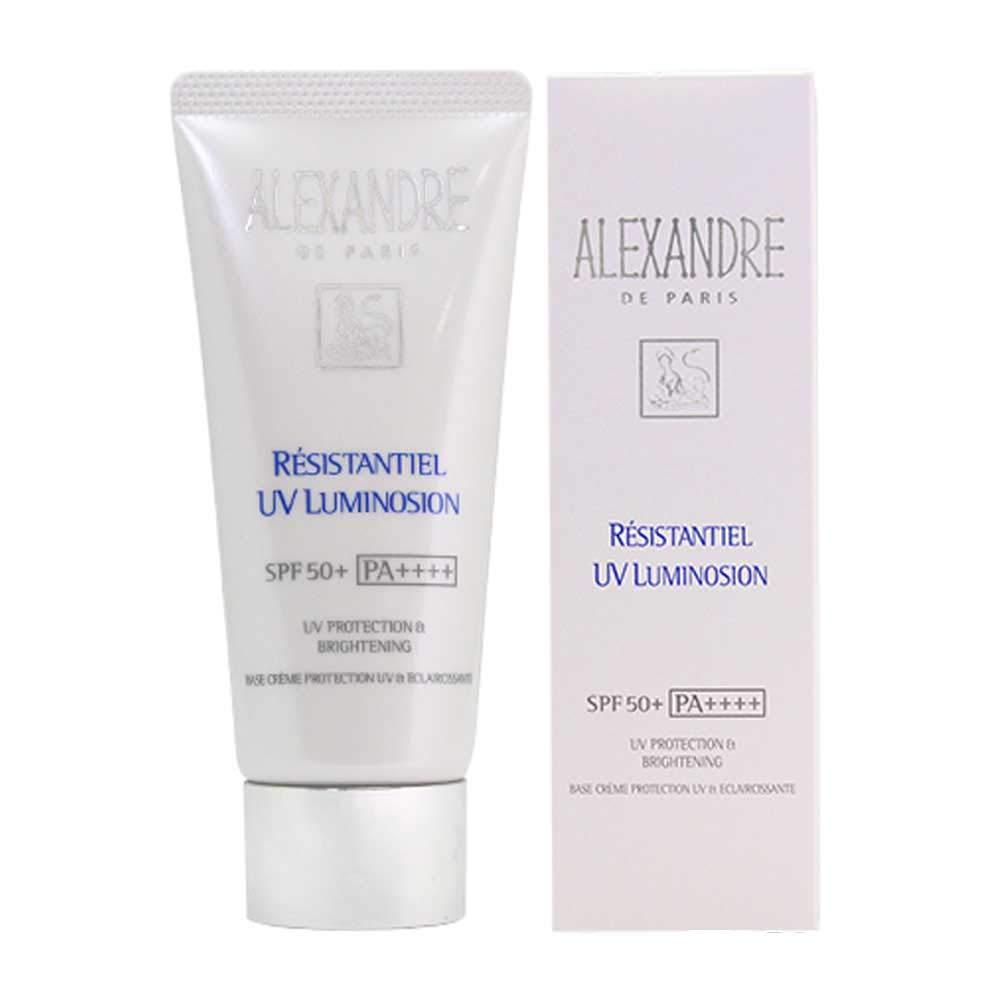 一般用 ロレアル ショップ 新作製品 世界最高品質人気 アレクサンドル ドゥパリ 35ml レジスタンシエル リュミノシオン UV