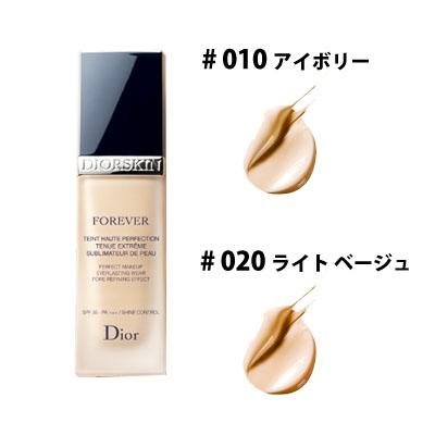 Najnowsze Beautyshop Coco: Christian Dior skin four ever & ever fluid UT77