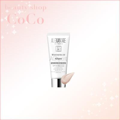 L ' Oréal Alexandre de Paris resistances UV AG expert natural beige base 35 ml