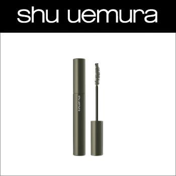 Shu Uemura stretch EX prasith finish waterproof mascara black