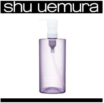 Shu Uemura blank Roma bright polished cleansing oil 450 mL