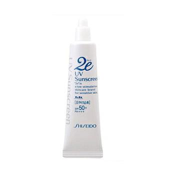 2 e (due) sunscreen 40 g x 3