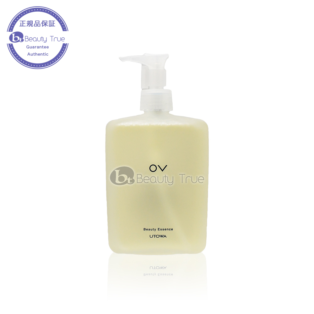 ウトワ OV ビューティー エッセンス SR II 420ml 送料無料(全国) (UTOWA OV) 乾燥肌 スキンケア 化粧品 肌ケア オーヴィ P11Sep16