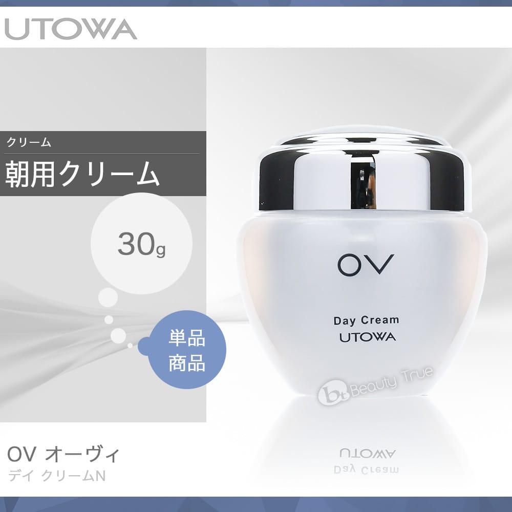 우트와 OV데이 크림 N 30 g (UTOWA OV)  건성피부 스킨케아에이징케아 화장품피부 케아오비 P11Sep16