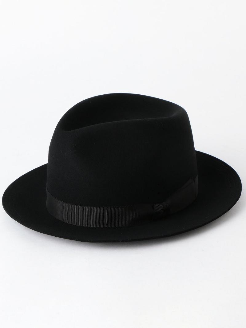 [Rakuten BRAND AVENUE]<Racal> WOOLANTELOPE HAT/ハット BEAUTY & YOUTH UNITED ARROWS ビューティ&ユース ユナイテッドアローズ 帽子/ヘア小物【送料無料】