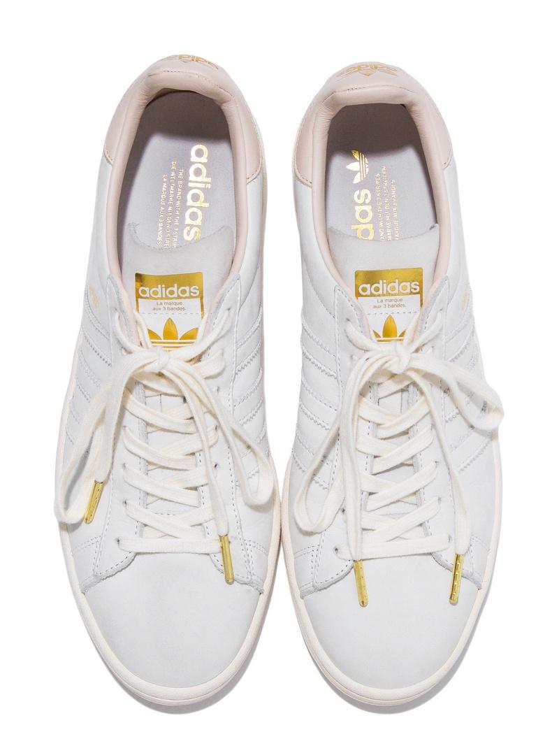 [Rakuten BRAND AVENUE]【別注】 <adidas Originals(アディダス)> CAMPUS/キャンパス ビューティ&ユース ユナイテッドアローズ シューズ【送料無料】