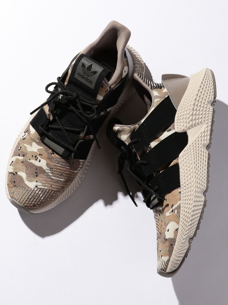 [Rakuten BRAND AVENUE]<adidas Originals(アディダス)> PROPHERE/プロフィア BEAUTY & YOUTH UNITED ARROWS ビューティ&ユース ユナイテッドアローズ シューズ【送料無料】