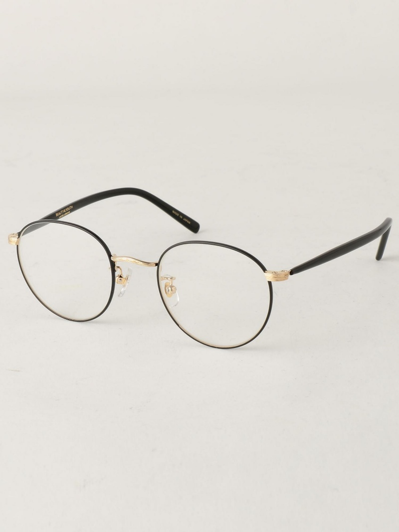 【T-ポイント5倍】 [Rakuten BRAND AVENUE]【SALE/40%OFF】BY by KANEKO by OPTICAL BEAUTY BRAND Scott/メガネ -MADE IN JAPAN- BEAUTY & YOUTH UNITED ARROWS ビューティ&ユース ユナイテッドアローズ ファッショングッズ【RBA_S】【RBA_E】【送料無料】, 新城市:c22cd044 --- blablagames.net